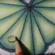 Felnőtt színező - azok a csodálatos levelek