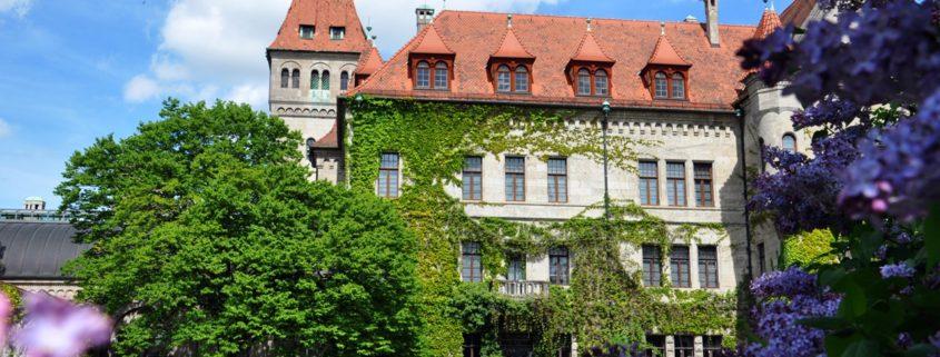 Felnőtt színező - Faber-Castell kastély