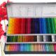 Felnőtt színező - Top 3 színes ceruza