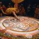 Mandala - Felnőtt színező