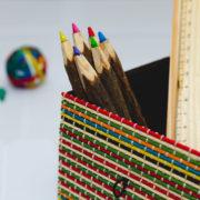 Felnőtt színező - Amit a színes ceruzákról tudni érdemes