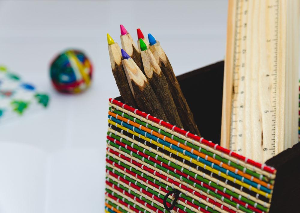 Amit a színes ceruzákról tudni érdemes