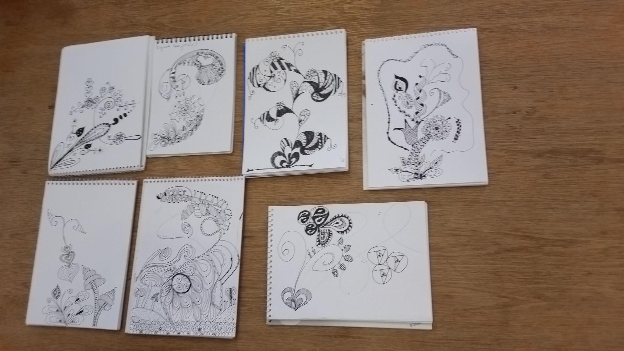 Kiskunfélegyházán is elindult a rajzmeditációs tanfolyam